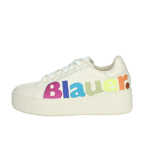 Blauer Shoes Sneakers Beige MADELINE03