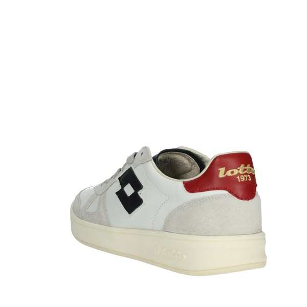 Lotto Leggenda Shoes Sneakers Creamy white 212399