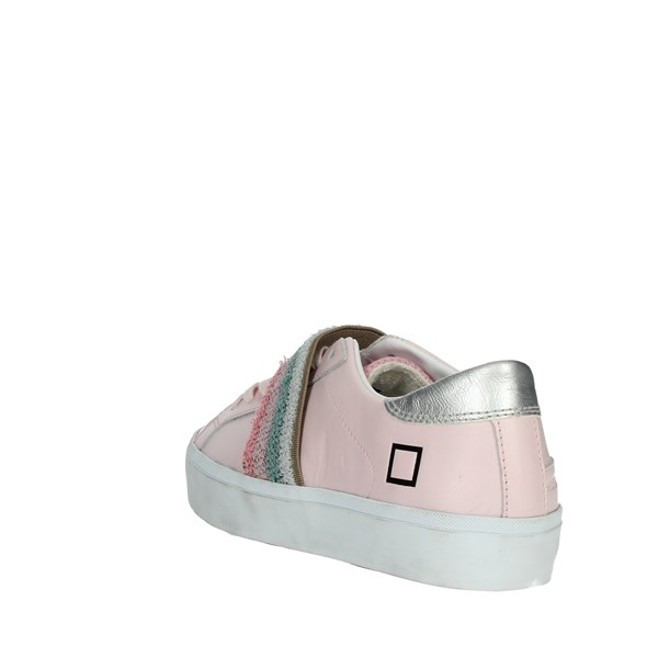 D.a.t.e. Shoes Sneakers Rose E20-32