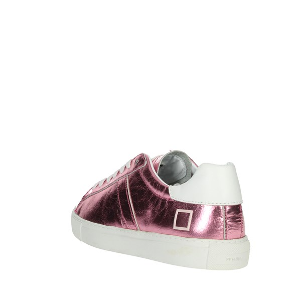 D.a.t.e. Shoes Sneakers Fuchsia E20-41