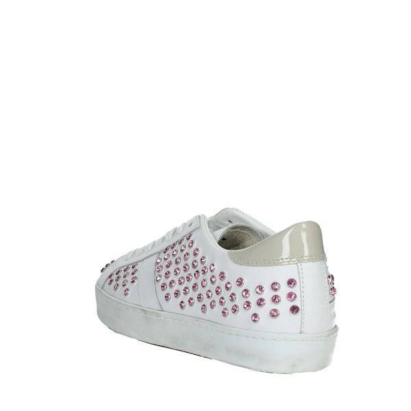 D.a.t.e. Shoes Sneakers White E20-38