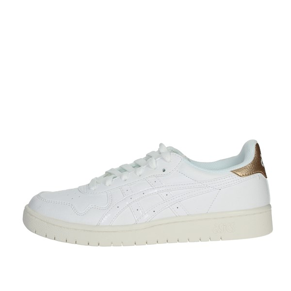 Asics Shoes Sneakers White 1192A125