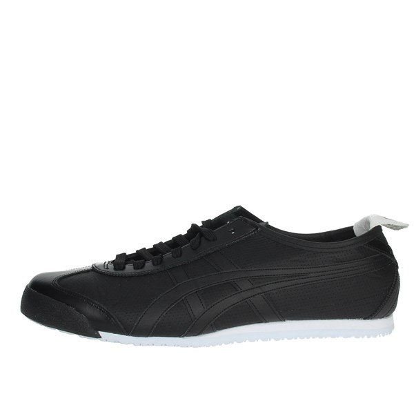 Onitsuka Tiger Shoes Sneakers Black 1183A443