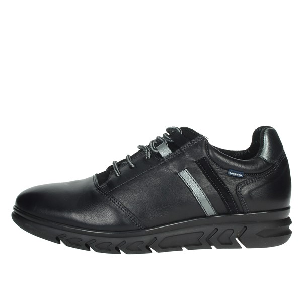 Baerchi Shoes Sneakers Black 5572