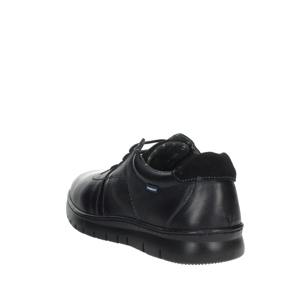 Baerchi Shoes Sneakers Black 5310