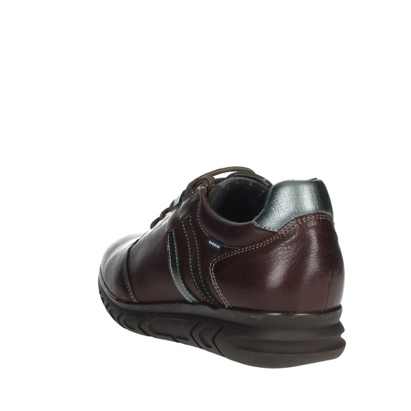 Baerchi Shoes Sneakers Brown 5572