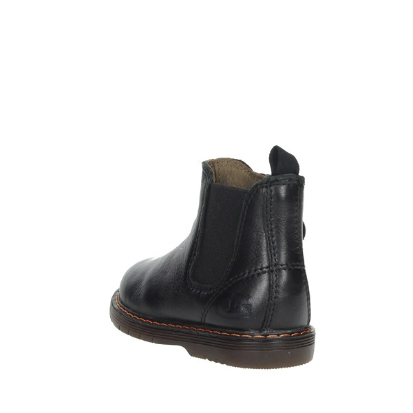 Grunland Shoes Ankle Boots Black PP0256-88