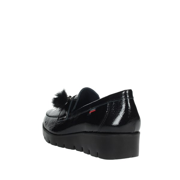 Callaghan Shoes Loafers Black 89853
