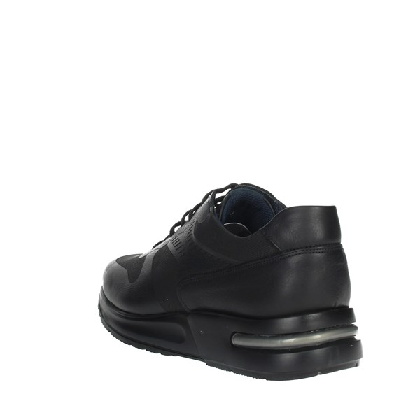 Callaghan Shoes Sneakers Black 91309