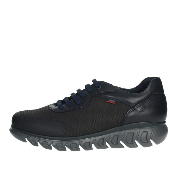 Callaghan Shoes Sneakers Blue 12900