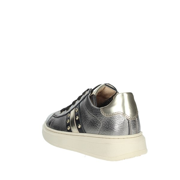 Nero Giardini Shoes Sneakers Platinum  A931216F