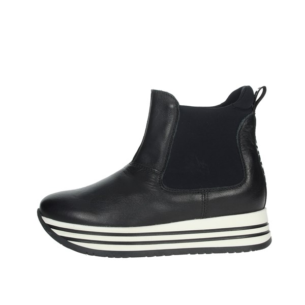 Nero Giardini Shoes boots Black A931183F