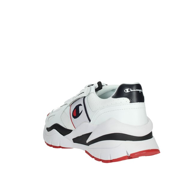 Champion Shoes Sneakers White S21164-F19