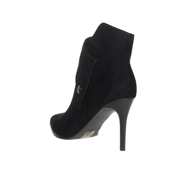 Laura Biagiotti Shoes boots Black 5940