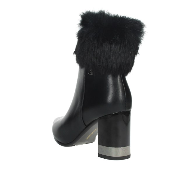 Laura Biagiotti Shoes boots Black 5824