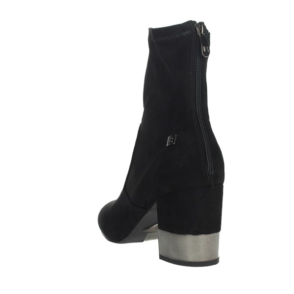 Laura Biagiotti Shoes boots Black 5758