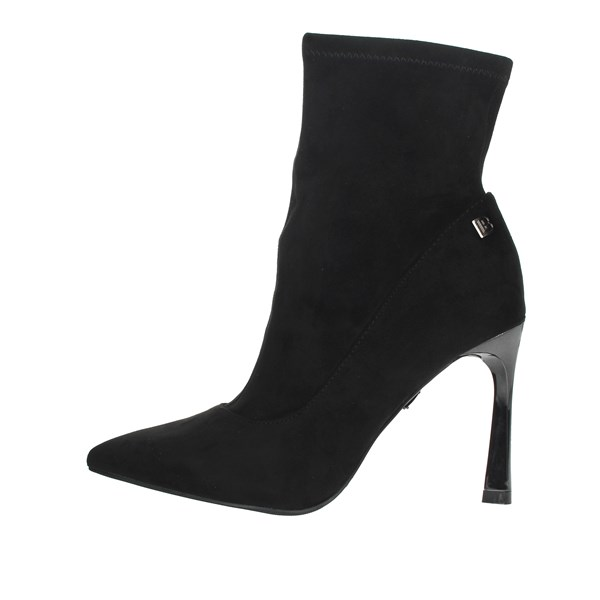 Laura Biagiotti Shoes boots Black 5723