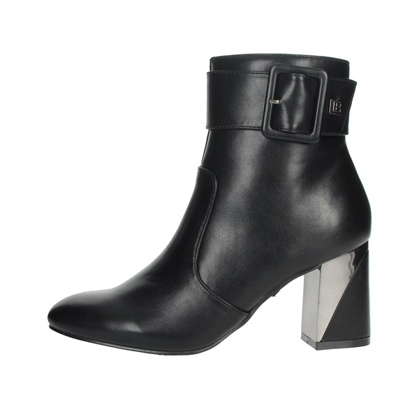 Laura Biagiotti Shoes boots Black 5765