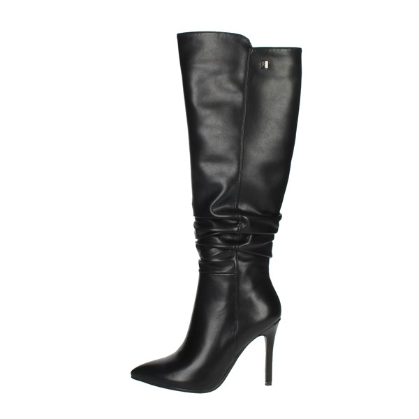 Laura Biagiotti Shoes Boots Black 5803