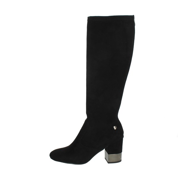 Laura Biagiotti Shoes Boots Black 5762