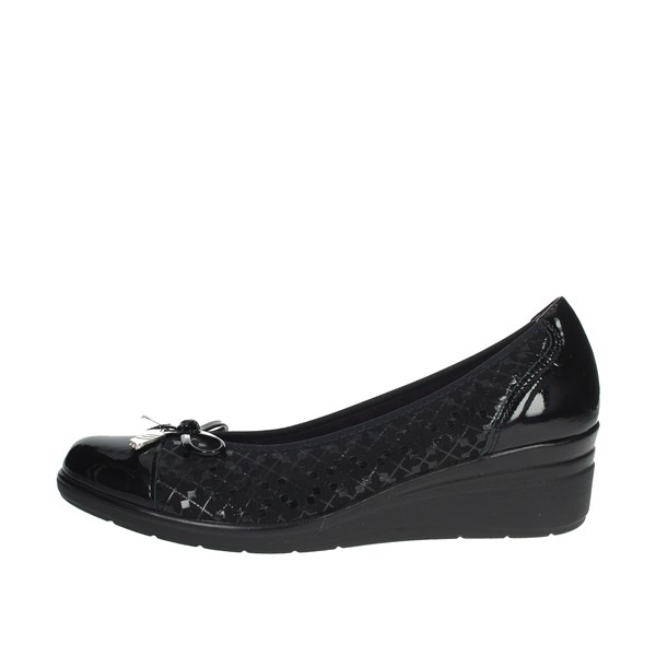 Pitillos Shoes Heels' Black 5720