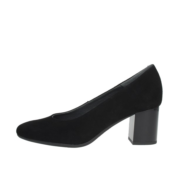 Pitillos Shoes Pumps Black 5850