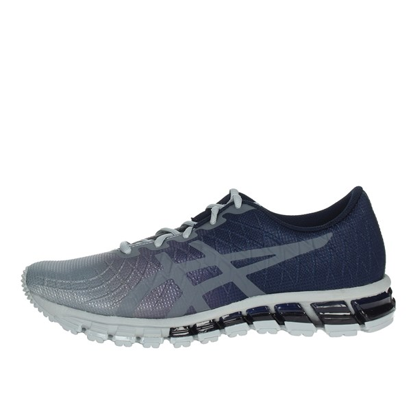 Asics Shoes Sneakers Grey 1021A104