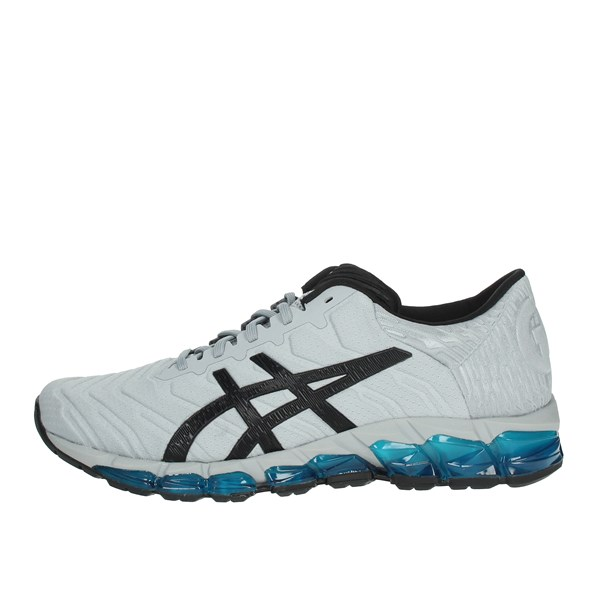 Asics Shoes Sneakers Grey 1021A113