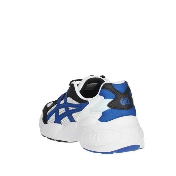 Asics Shoes Sneakers White/Black 1021A145