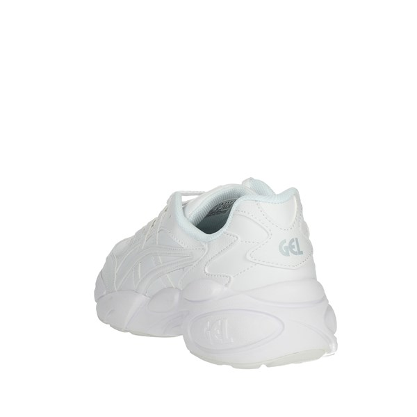 Asics Shoes Sneakers White 1021A217
