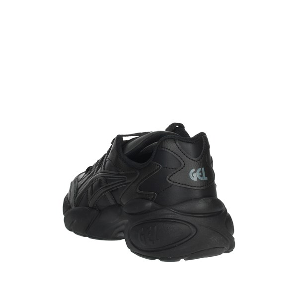 Asics Shoes Sneakers Black 1021A217