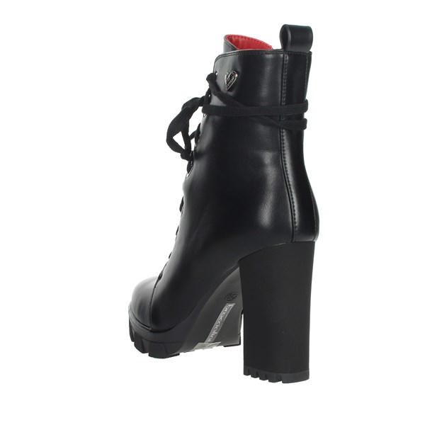 Braccialini Shoes boots Black TUA39