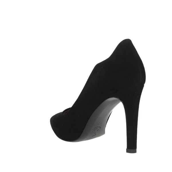 Chiara Firenze Shoes Heels' Black 1912