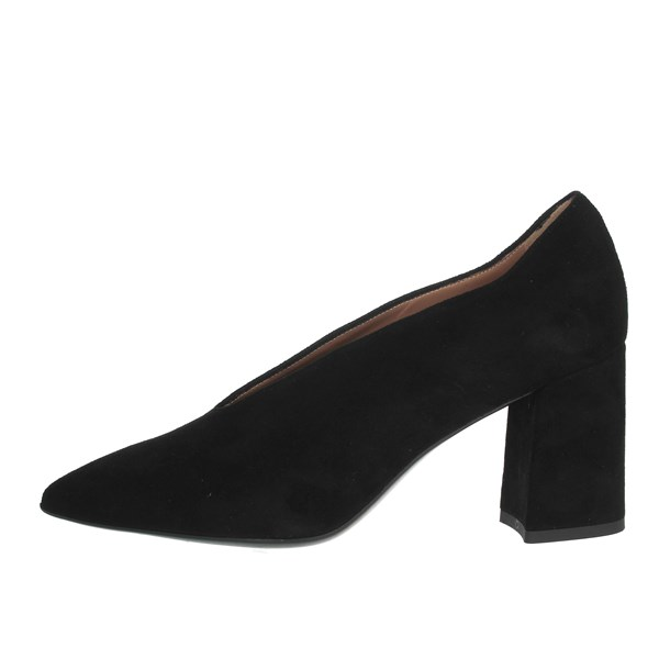 Chiara Firenze Shoes Heels' Black 1909