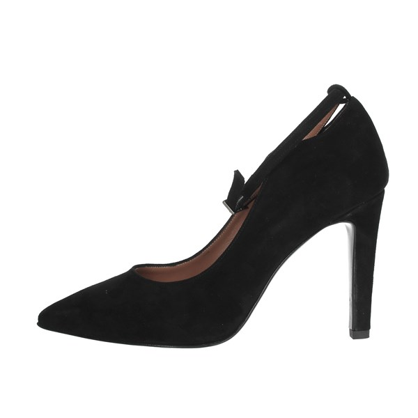 Chiara Firenze Shoes Heels' Black 1913