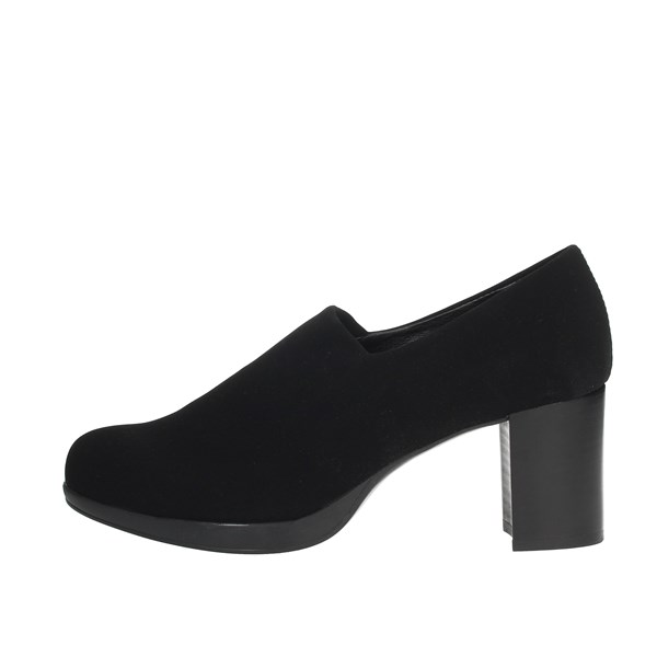 Cinzia Soft Shoes Heels' Black IBND99