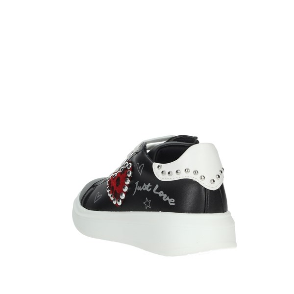 Asso Shoes Sneakers Black AG-3316