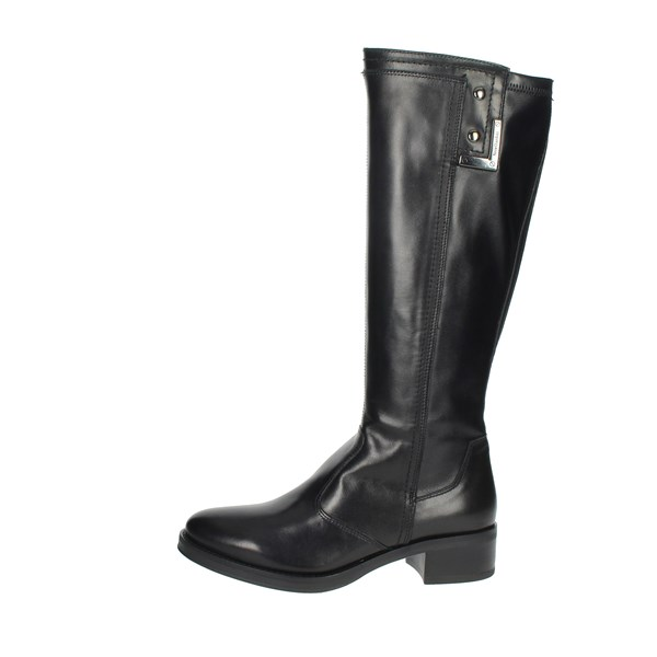 Nero Giardini Shoes Boots Black A909601D
