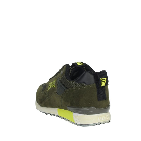 Everlast Shoes Sneakers Dark Green MX-305