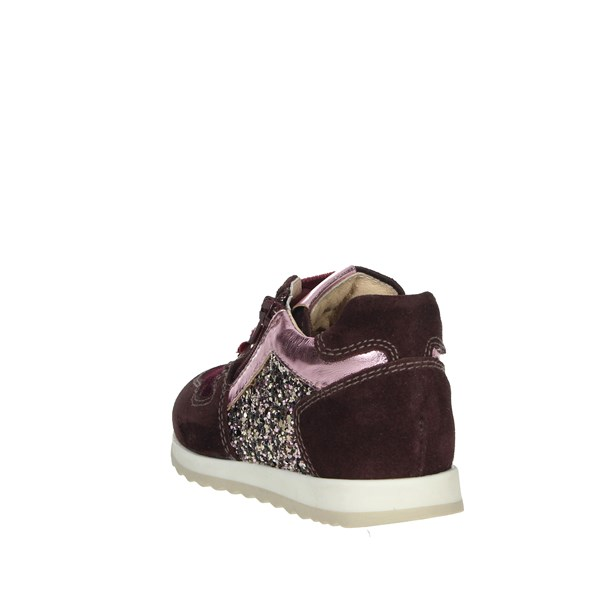 Nero Giardini Shoes Sneakers Burgundy A921221F