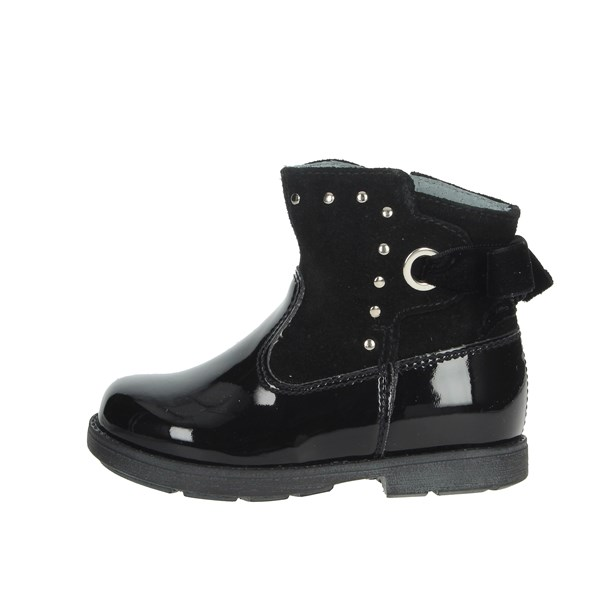 Nero Giardini Shoes boots Black A921275F