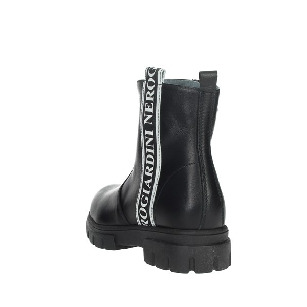 Nero Giardini Shoes boots Black A931342F