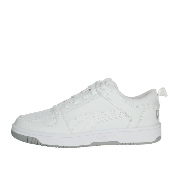 Puma Shoes Sneakers White 369866