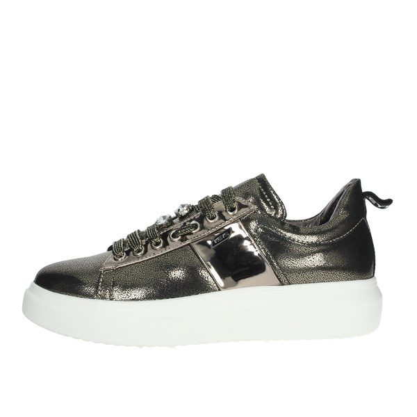 Keys Shoes Sneakers Platinum  K140