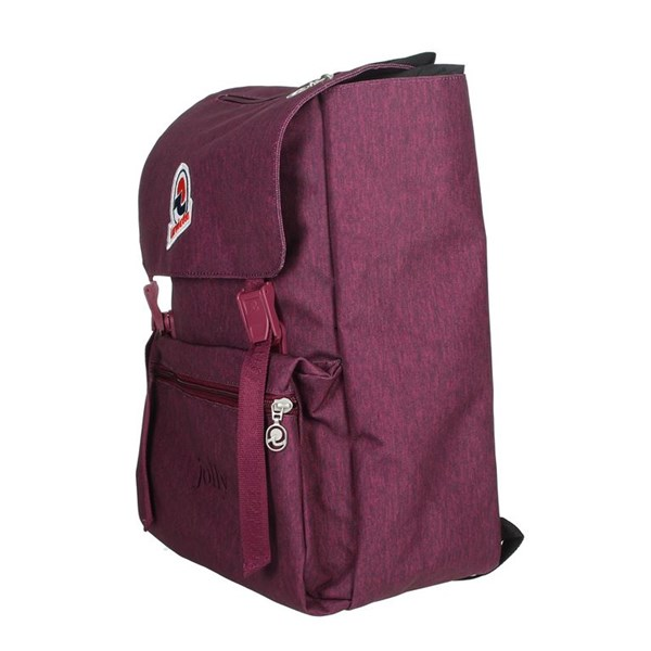 Invicta Accessories Backpacks Burgundy 4458212