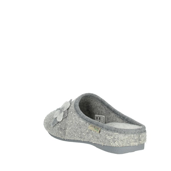 Grunland Shoes Clogs Grey CI1671-47