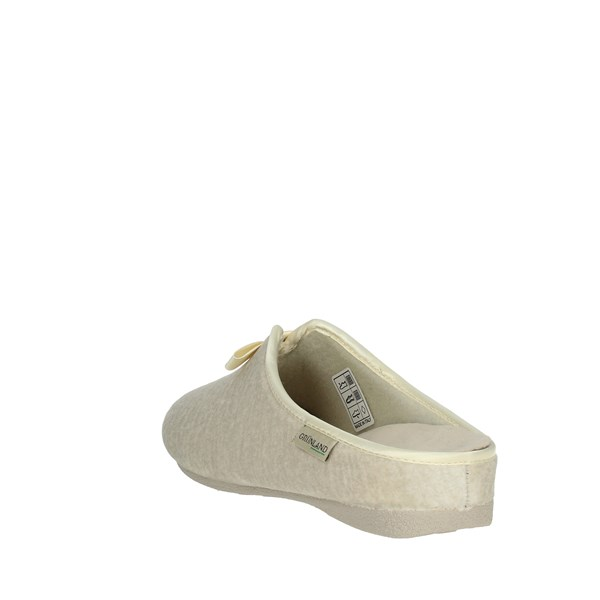 Grunland Shoes Clogs Creamy white CI1669-47