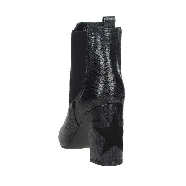 Shop Art Shoes boots Black 20575N