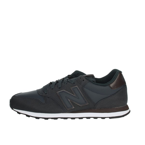 New Balance Shoes Sneakers Blue GM500NVB