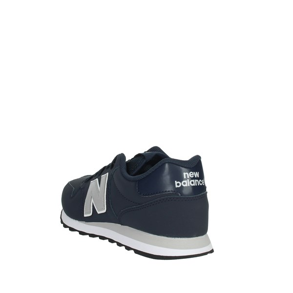 New Balance Shoes Sneakers Blue GM500BLG